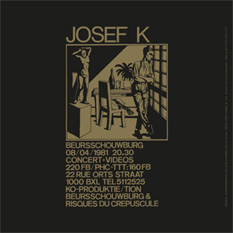 Josef K - The Scottish Affair (Pt 2) [TWI 019]