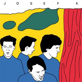Josef K - It's Kinda Funny [TWI 022]