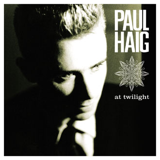 Paul Haig / At Twilight [TWI 1154 CD]
