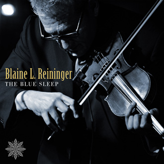 Blaine L. Reininger - The Blue Sleep [TWI 1237]