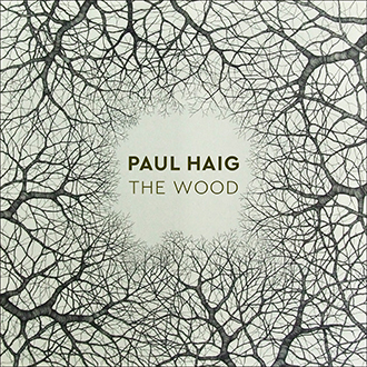 Paul Haig - The Wood [TWI 1239 / CD]