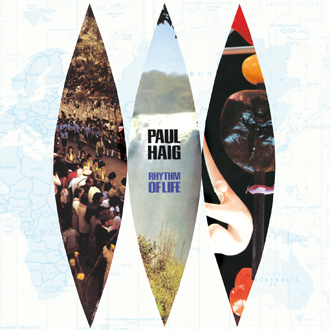 Paul Haig / Rhythm of Life [TWI 188 CD]